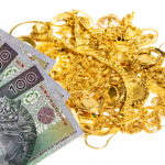 Skup złota Legnica